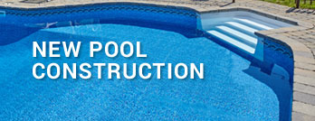 new pool construction